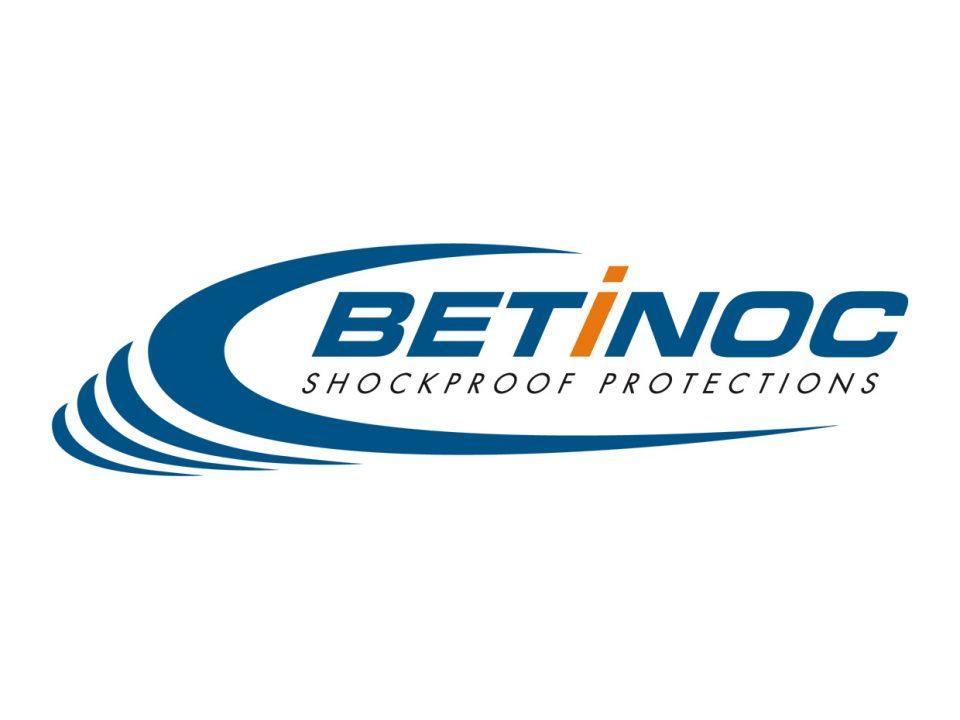 Logo von Betinoc Schockproof Protections