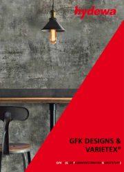 Designs und Varietex Vorschau von Montagefirma hydewa