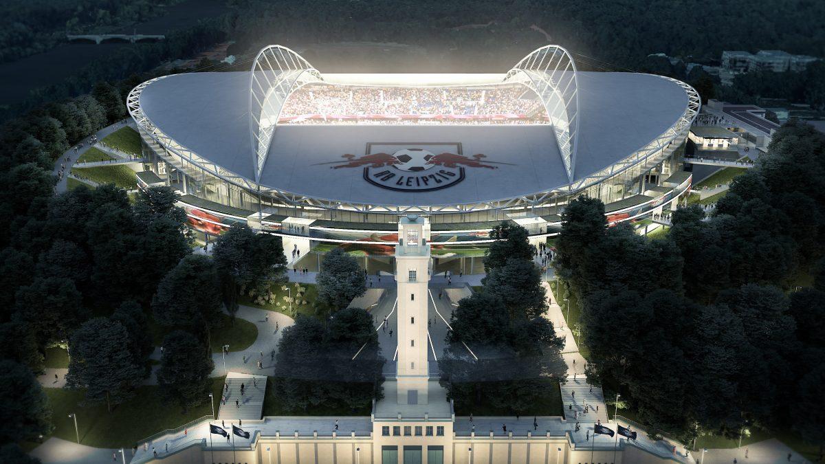 Stadion RB Leipzig